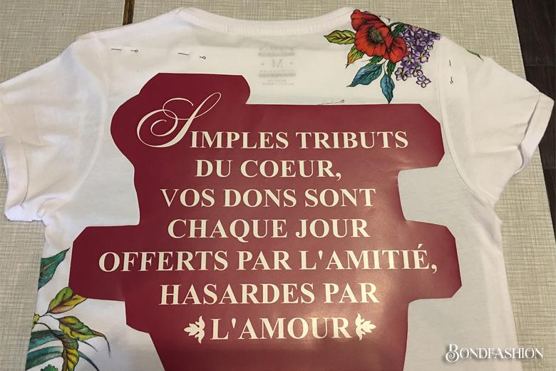 авторская футболка